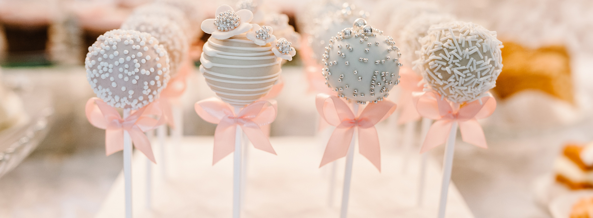 Wedding Favors & Treats